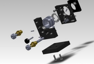 Advanced Mechanical design and drafting services